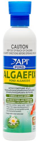API Pond Care Algaefix 237ml
