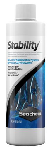 Seachem Stability 250 ml