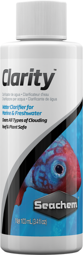 Seachem Clarity 100 ml