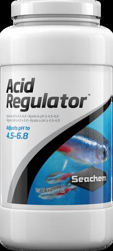 Seachem Acid Regulator 500g