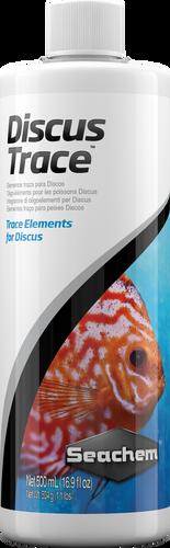 Seachem Discus Trace 500ml