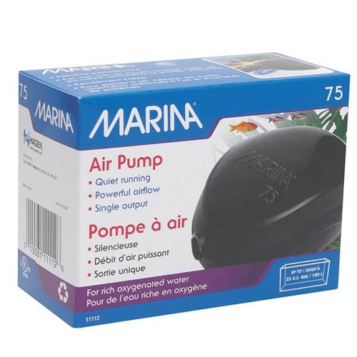 Marina Air Pump 75L
