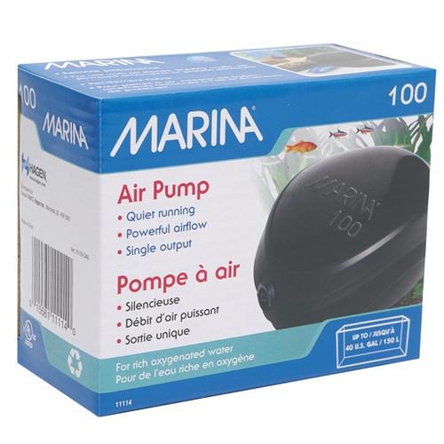 Marina Air Pump 100L