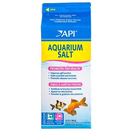 API Aquarium Salt 1.84kg
