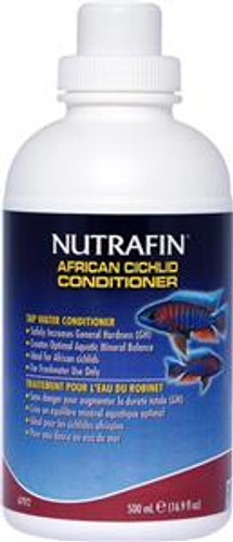 Nutrafin African Cichlid Conditioner 500ml