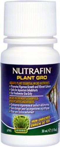 Nutrafin Plant Gro Iron Enriched 30ml