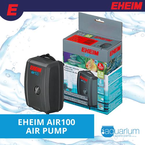 Eheim Air100 Air Pump (inc Air diffusor & airline)