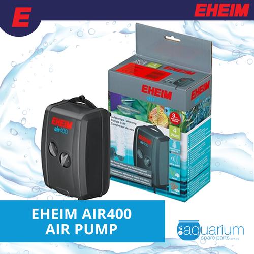 Eheim Air400 Air Pump (inc air diffusor & airline)