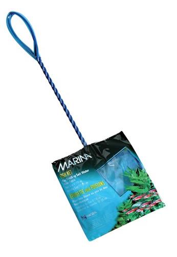 Marina Easy Catch Net Fine Blue 10x7.5cm