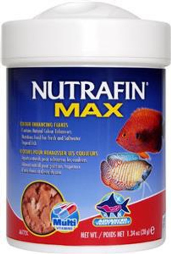 Nutrafin Tropical Micro Pellets 80gm