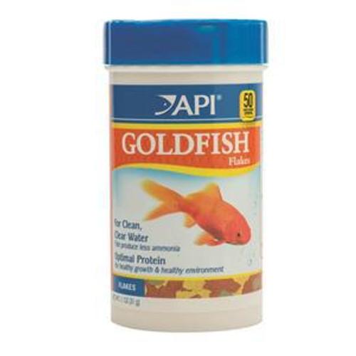API Goldfish Flakes 31gm