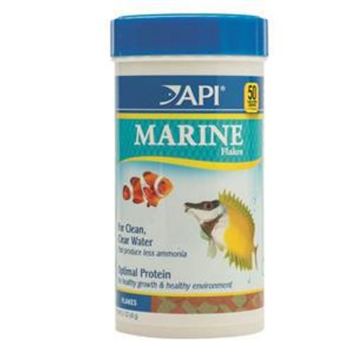 API Marine Flakes 60gm