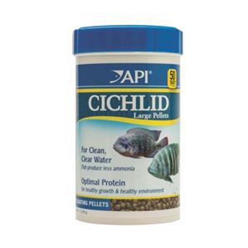 API Cichlid Pellets 120gm