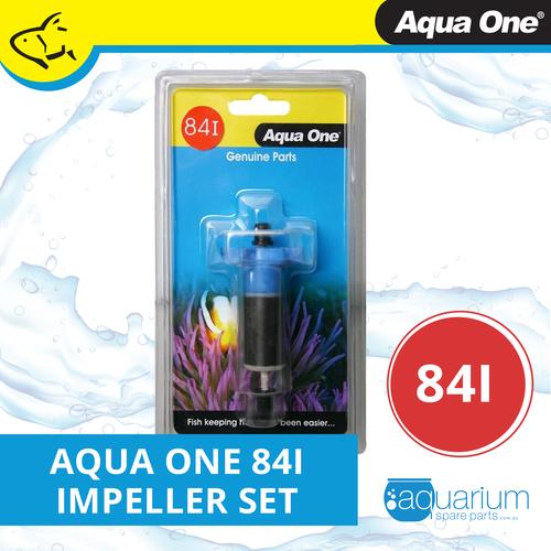 Aqua One Nautilus 1100/1400 Impeller Set 84i (25084i)