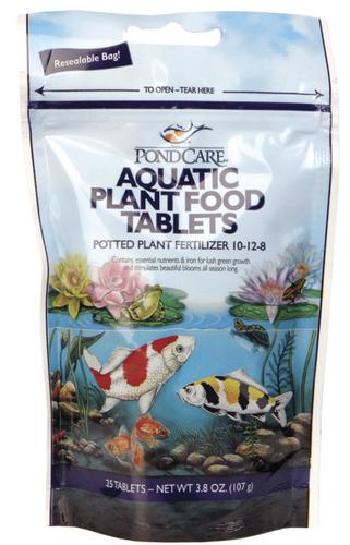 API Pond Aquatic Plant Tabs (25 pack)