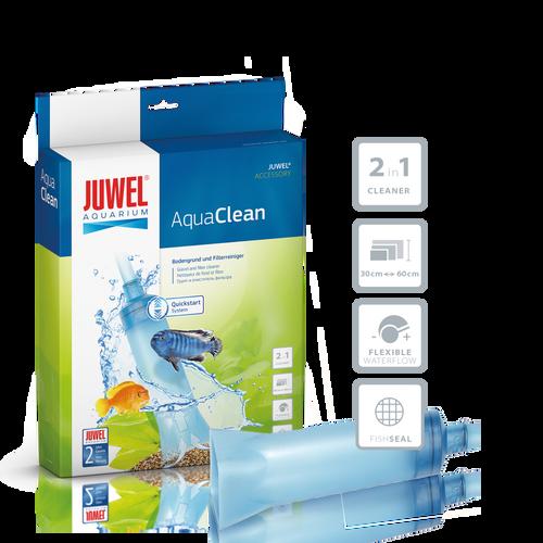 JUWEL AquaClean - Gravel and Filter Cleaner (87020)