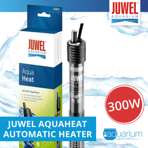 JUWEL AquaHeat Automatic Heater 300W