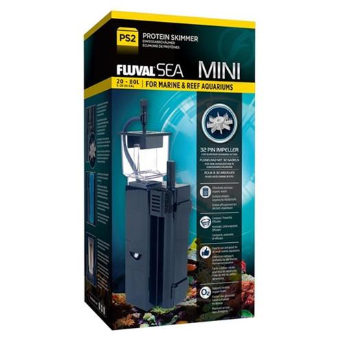 Fluval Sea PS2 Mini Power Protein Skimmer (20-80ltrs)