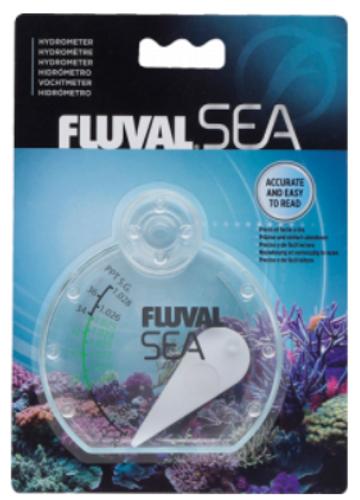 Fluval Sea Saltwater Levered Hydrometer