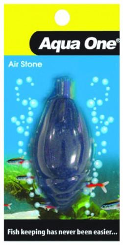 Aqua One Airstone Shaped Cone Shell 4cm X 8cm Medium (10354)