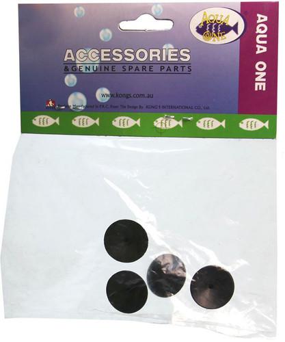 Aqua One Moray & Pondmaster 360/480 Suction Cups 6pk (11268)