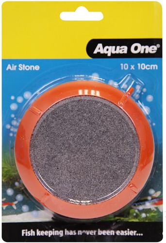 Aqua One Airstone PVC Encased Air Disk Medium 10cm (14044)