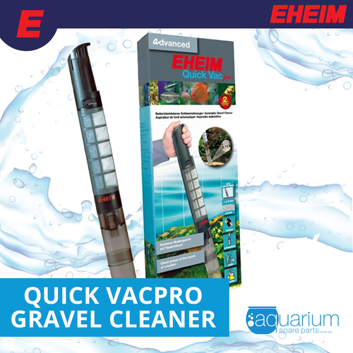 Eheim Quick VacPro Gravel Cleaner (3531090)