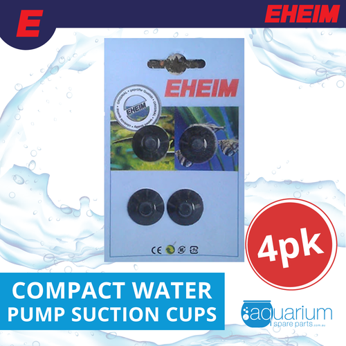Eheim Compact Water Pump Suction Cups (4pk) (7445848)