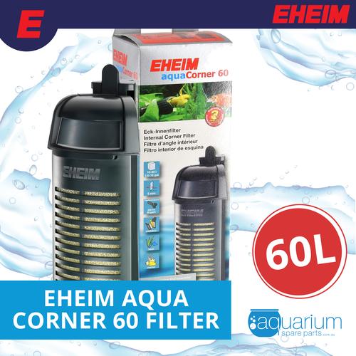 Eheim AquaCorner 60 Filter