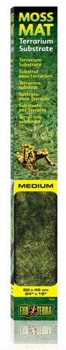 Exo Terra Forest Moss Mat Medium 45cm x 60cm (PT2484)
