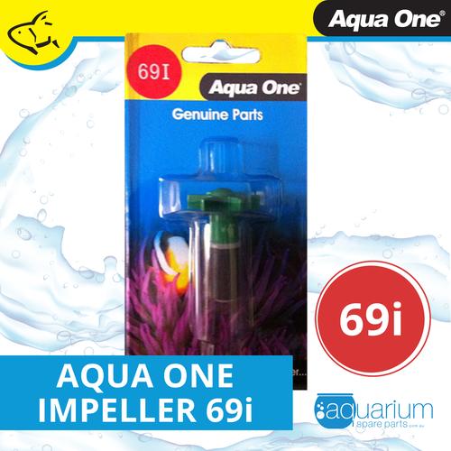 Aqua One AquaStart 340 Pro Impeller Set 69i (25069i)