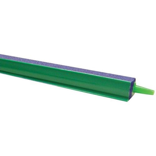 Aqua One Air Stone PVC Encased Green 42inch/105cm (10129)