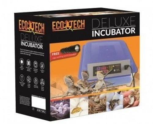 Eco Tech Deluxe Reptile Incubator