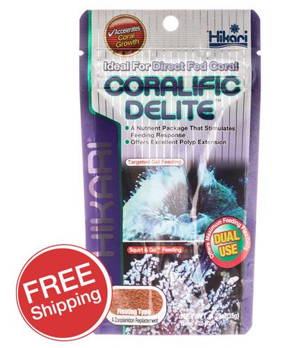 Hikari Coralific Delite 35gm (KH25403)