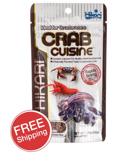 Hikari Crab Cuisine 50gm (KH27309)