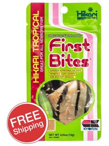 Hikari First Bites 10gm (KH20095)