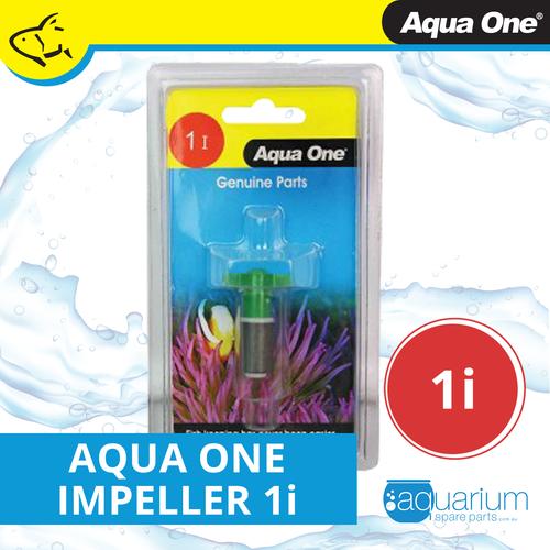 Aqua One AquaStart 320/500, AquaStyle 126/380, AquaNano 25/30 & 101F Impeller Set 1i