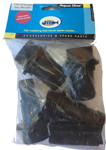 Aqua One Pondmaster 8000 Accessory Bag (11297)