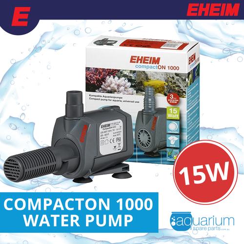 Eheim CompactON 1000 Water Pump (EH1022360)