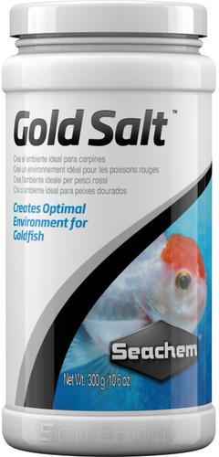 Seachem Gold Salt 300gm
