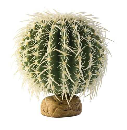 Exo Terra Barrel Cactus -Medium 13cm (PT2985)
