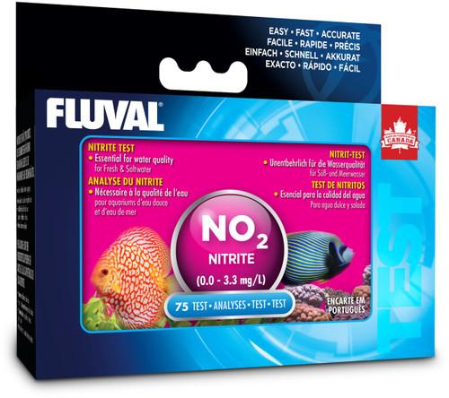 Fluval Nitrite Test Kit (75 tests)