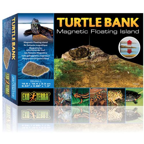 Exo Terra Turtle Bank - Small (PT3800)
