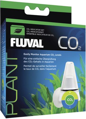 Fluval Pressurized CO2 Indicator Set