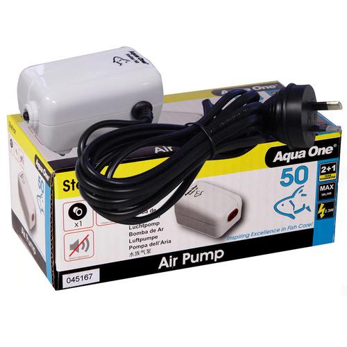 Aqua One Stellar 50 Air Pump 50LH (94131)