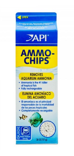 API Ammo-Chips 737gm