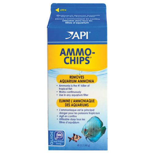 API Ammo-Chips 1.36kg