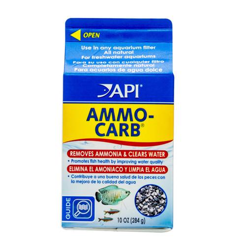 API Ammo-Carb 284gm
