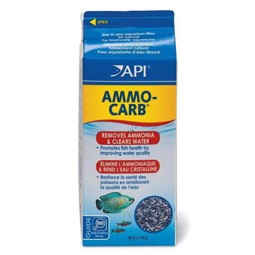 API Ammo-Carb 1.134kg