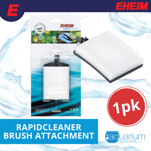 Eheim RapidCleaner Cleaning Brush Attachment (3591002)